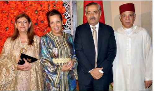 an analysis of the diplomatic relations between morocco and pakistan since 1958 Diplomatic relations between the two nations has warmed greatly since the fall of communism and have been dramatically strengthened in the past decade in 2008, the two nations mutually waived.
