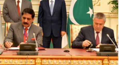 pakistan uzbekistan relationship Pakistan is a muslim country located in south asia in the south of pakistan is 1200 km long arabian sea coastal line , on the east it has border with india, on the west with iran and afghanistan and in the north with china.