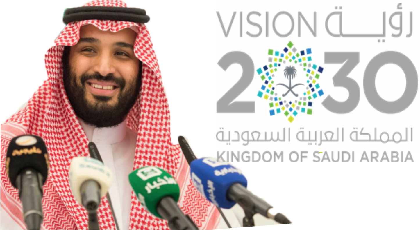 Saudi Vision 2030 Challenges Opportunities
