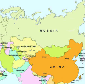China, Russia & stan A Possible New Superpower Triangle on usa map, russia in russian, russia in asia, russia nature, russia military drills, russia x japan, russia nukes, america map, russia usa, ukraine map, russia in europe, russia soccer team, russia men, russia air strike, singapore map, relative size of africa map, russia world's end, russia land,